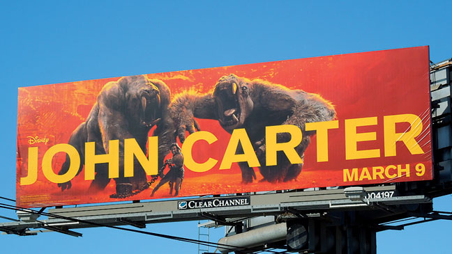 john carter marketing