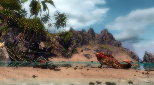 Guild Wars 2 Screenshot - 1126454