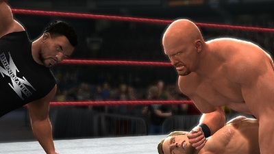 WWE '13 Screenshot - 1126466