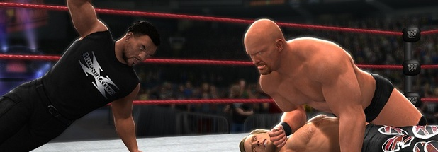 WWE &#x27;13 Image