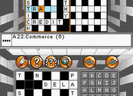 1001 Crosswords Image