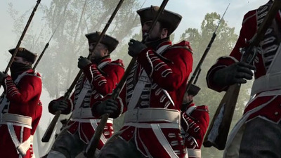 Assassin's Creed III Screenshot - 1126685