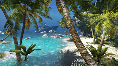 Dead Island Riptide Screenshot - 1126690