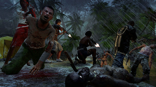 Dead Island Riptide Screenshot - 1126691