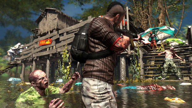 Dead Island Riptide Screenshot - 1126695