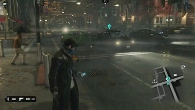 Watch Dogs Screenshot - 1127054