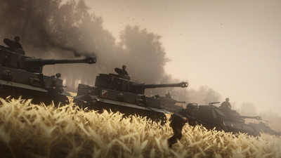Heroes & Generals Screenshot - 1127140