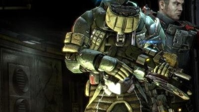 Dead Space 3 Screenshot - 1127144