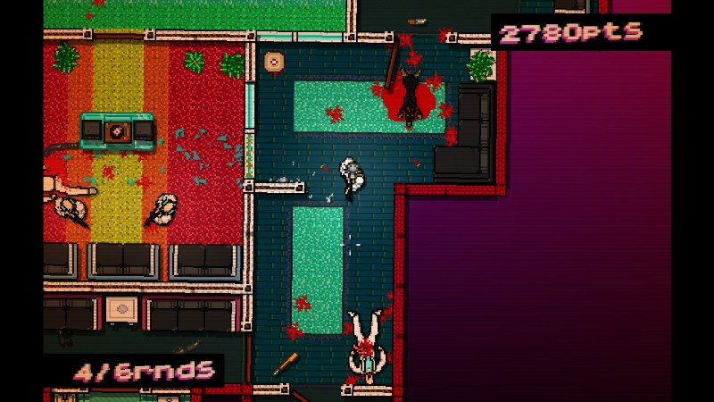 Hotline Miami - PC - 2