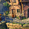 The Book of Unwritten Tales Screenshot - Book of Unwritten Tales