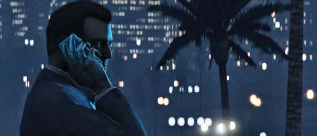 Grand Theft Auto V Screenshot - 1127184
