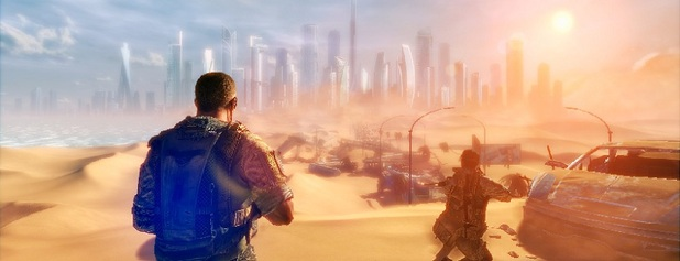 Spec Ops: The Line Screenshot - 1127378