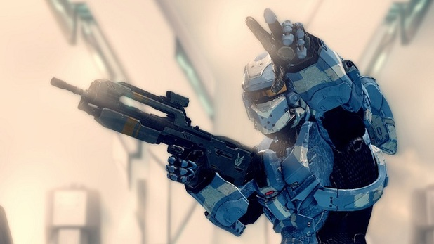 Halo 4 Screenshot - 1127394