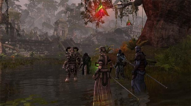 The Elder Scrolls Online Image