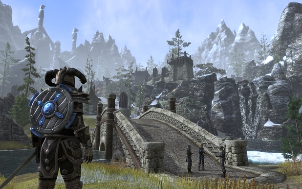 The Elder Scrolls Online Screenshot - 1127472