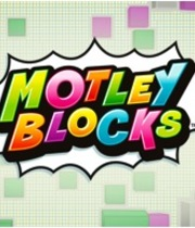 Motley Blocks Boxart