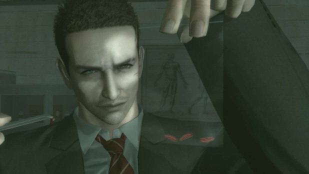 Deadly Premonition Screenshot - Deadly Premonition York evidence