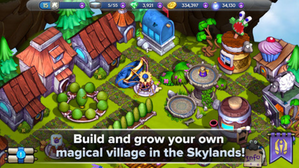 Skylanders: Lost Islands