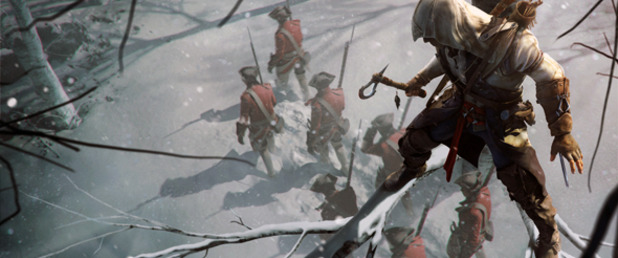 Assassin's Creed 3 - Feature