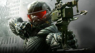 Crysis 3 Screenshot - Crysis 3