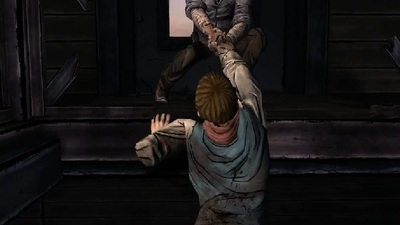 The Walking Dead Screenshot - 1127734
