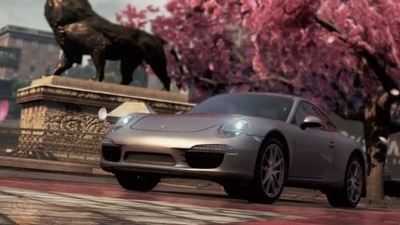 Need for Speed Most Wanted (Criterion) Screenshot - 1127747