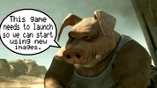 Beyond Good & Evil 2 Image