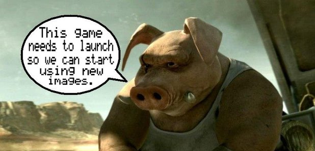 Beyond Good &amp; Evil 2 Image