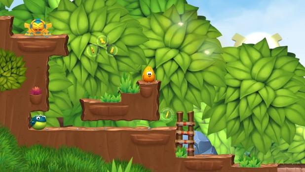 Toki Tori 2 Screenshot - 1127882