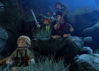 LEGO LotR
