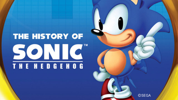The History of Sonic