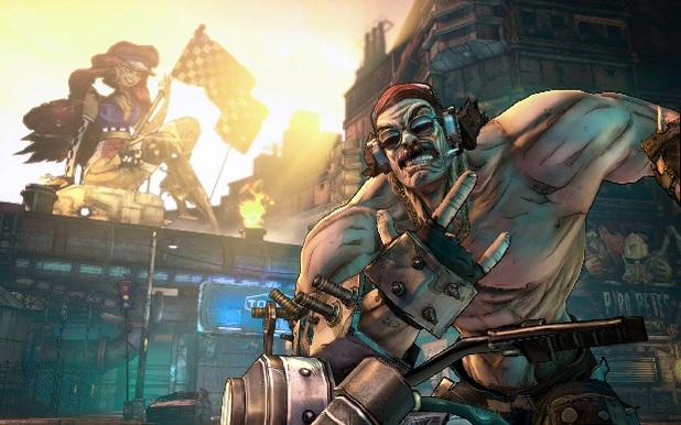 Borderlands 2 Screenshot - 1128055