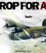Drop for Aid Boxart