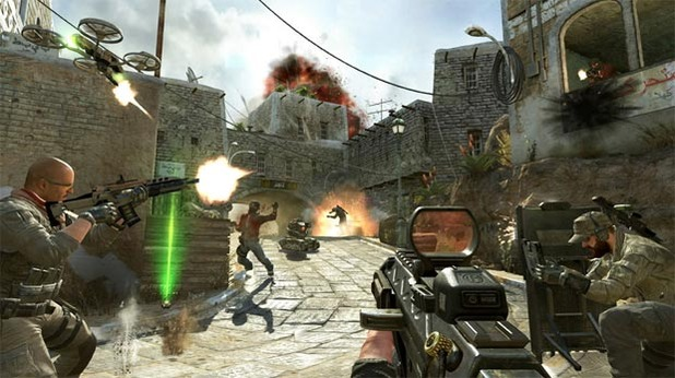 Call of Duty: Black Ops 2 Screenshot - 1128266