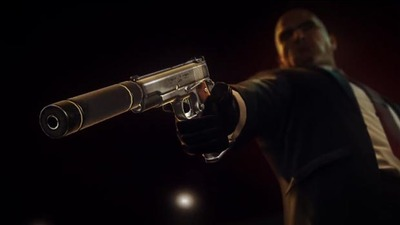 Hitman: Absolution Screenshot - 1128285