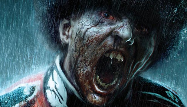 ZombiU Screenshot - 1128289