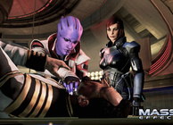 Mass Effect 3 Omega