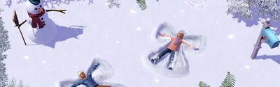 The Sims 3 Seasons Screenshot - 1128423