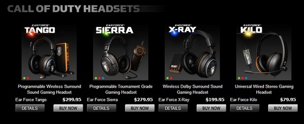 Turtle Beach Ear Force X2 Headphones Screenshot - 1128444