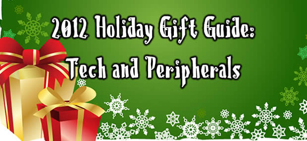 holiday gift guide 2012 tech and peripherals main image