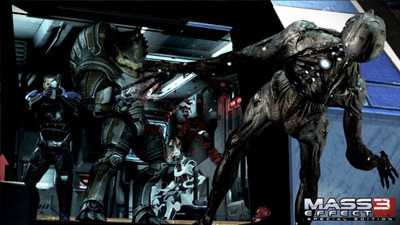 Mass Effect 3 Screenshot - Mass Effect 3