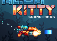 Aqua Kitty - Milk Mine Defender Image