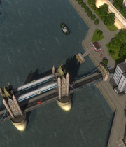 Cities in Motion: London Boxart