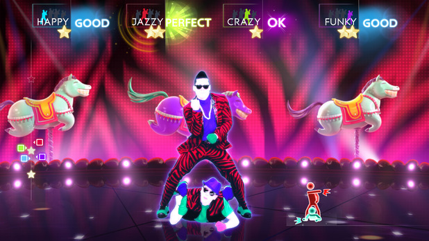 Just Dance 4 Screenshot - 1128647