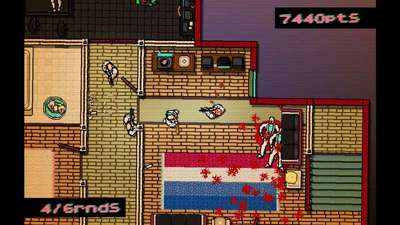 Hotline Miami Screenshot - 1128660