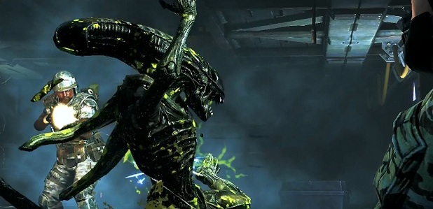 Aliens: Colonial Marines Screenshot - 1128691
