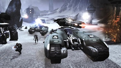 DUST 514 Screenshot - 1128702