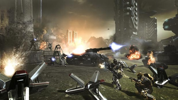 DUST 514 Image