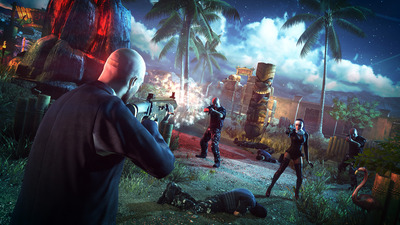 Hitman: Absolution Screenshot - 1128786