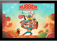 Rubber Tacos Image